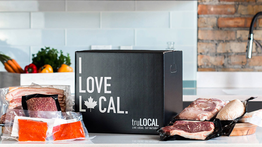 trulocal meat box